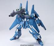 MG リゼル 隊長機3
