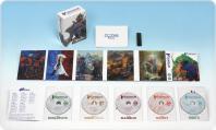 G-SELECTION ∀ガンダム DVD-BOXの中身