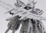 RG GAT-X105 エールストライクガンダム試作05