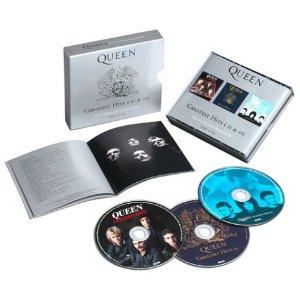 queen platina