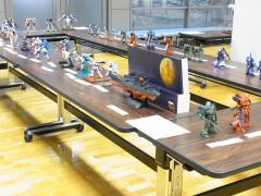 展示会2011ロボ1