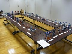 展示会2011ロボ2