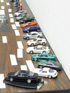 展示会2011車