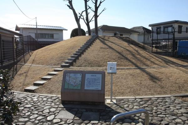 1312191高倉塚古墳