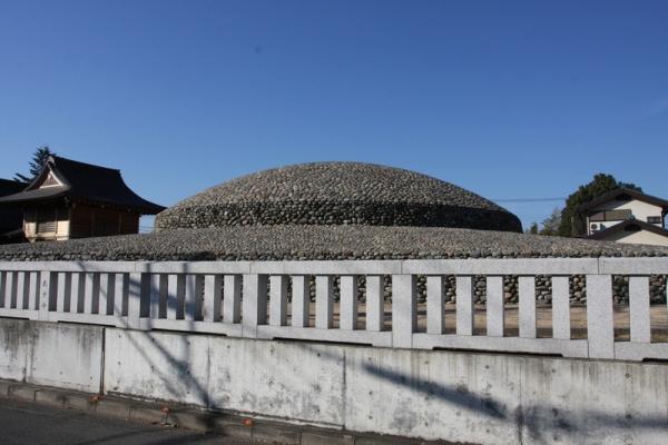 1401013武蔵府中熊野神社古墳