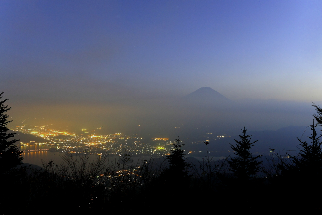 kawaguchiko Mt.Fuji