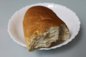 プリズンコッペパンを焼いてみた(1)