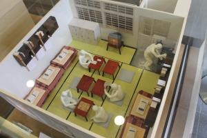 共同室模型(2)