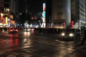 ハロウィンの渋谷(5)