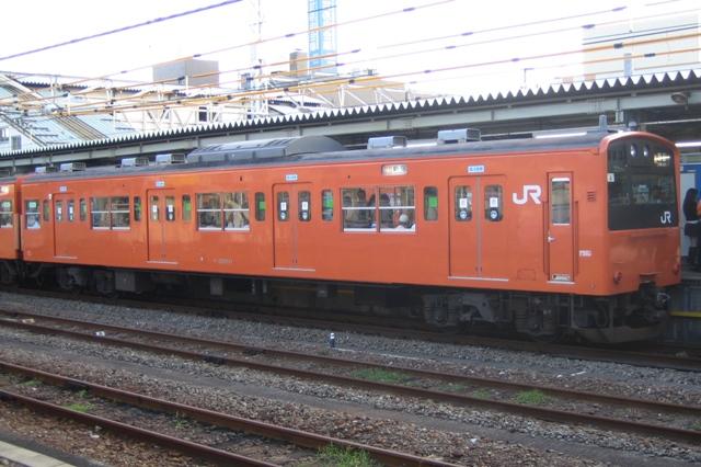 クハ200-11(1)a - コピー