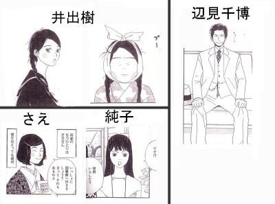 勝田キャラ