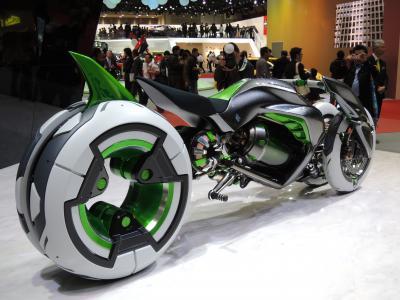 Kawasaki J 2