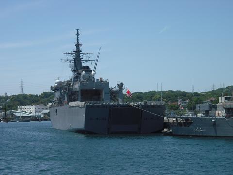 海上自衛艦