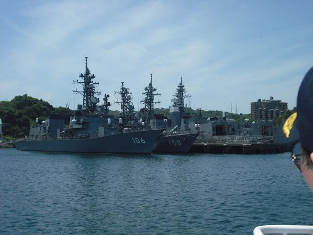海上自衛艦2