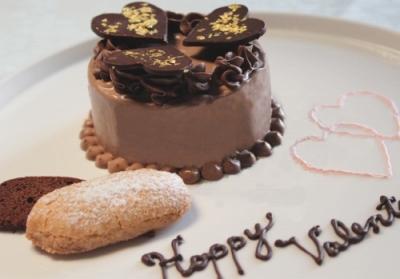 s-2014バレンタインケーキ