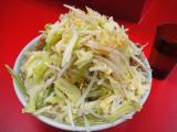 GSX1300R1 夕餉 麺