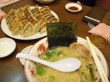 GSX1300R 麺 夕餉会