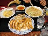 ACCORD 夕餉 麺