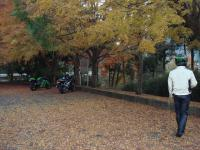 [旅行] GSX1300R 神奈川県
