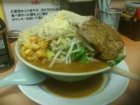 [夕餉] GSX1300R 麺
