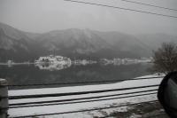 [NOAH] 長野県 旅行 雪遊び
