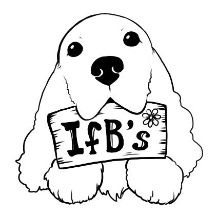 Ifbsロゴ (Bk)