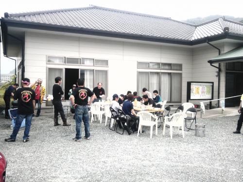 KCBM in HAMANAKO 3