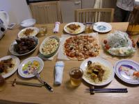 marison's料理