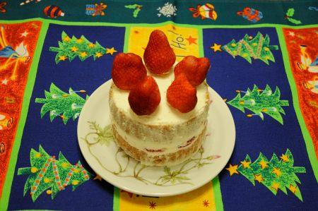 ショートケーキ (1)