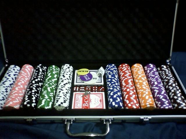 ポーカーチップ02