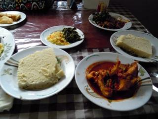 ケニアの食事02