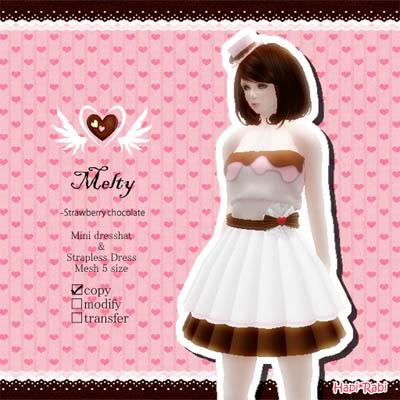 MeltyStrawberrychocolateAD