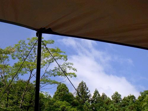 2今日もいい天気