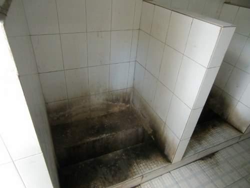 ニハオトイレ