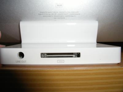 iPad Dock 03
