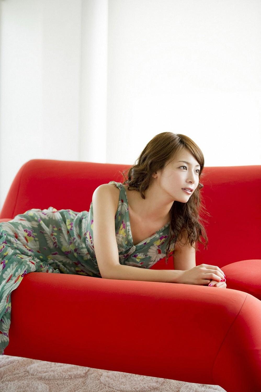 【綺麗なお姉さん。】 女優 相武紗季 画像