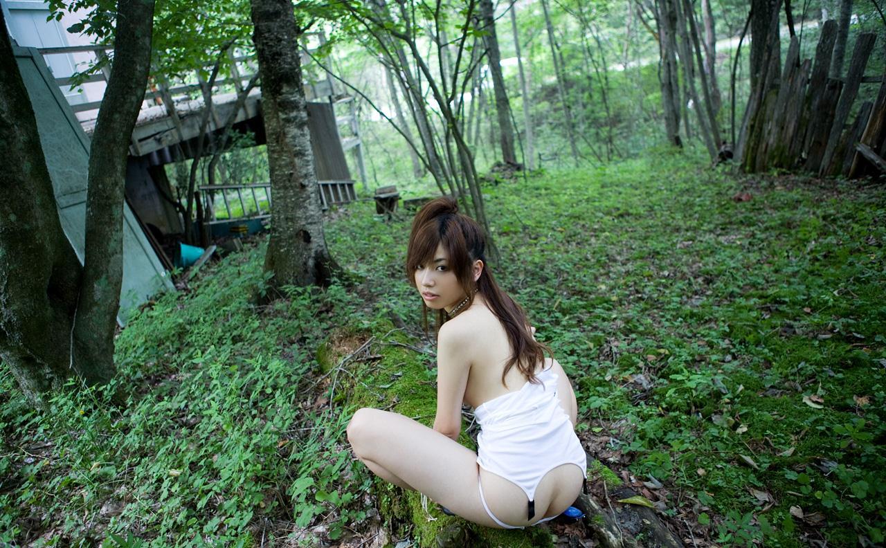 【綺麗なお姉さん。】 AV女優 横山美雪 画像