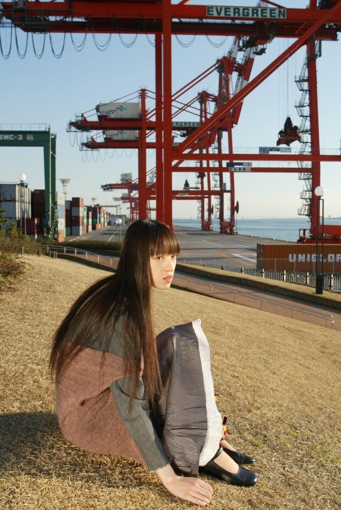 【綺麗なお姉さん。】 女優 栗山千明 画像