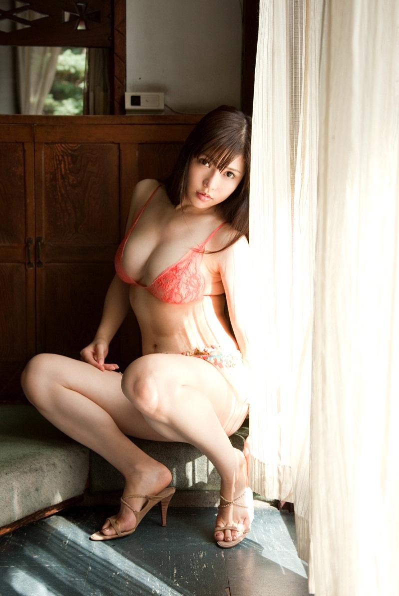 【綺麗なお姉さん。】 AV女優 沖田杏梨 画像