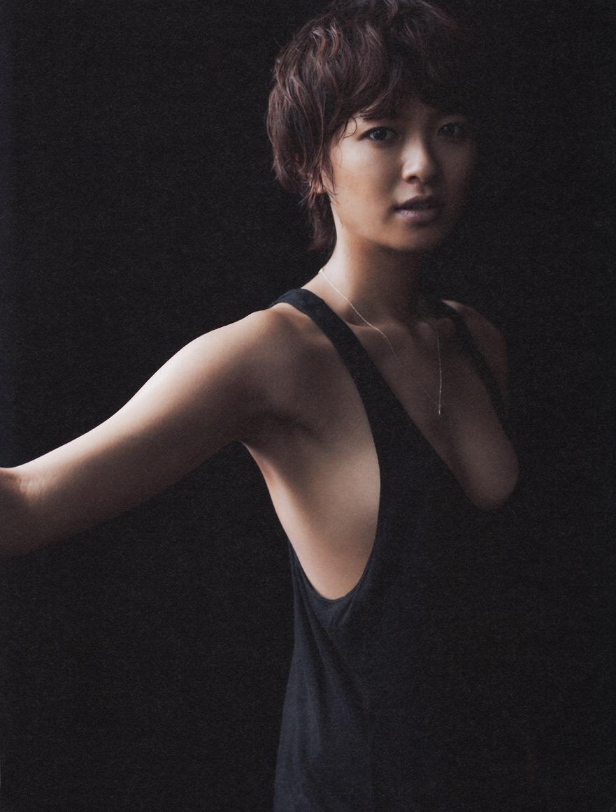 【綺麗なお姉さん。】 女優 榮倉奈々 画像