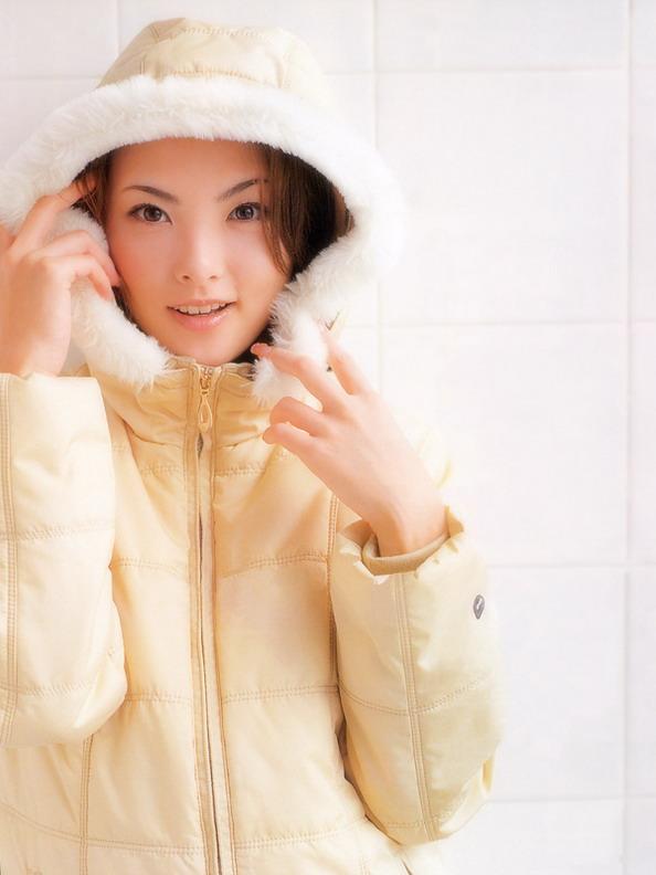【綺麗なお姉さん。】女優 グラビア 田中麗奈 画像