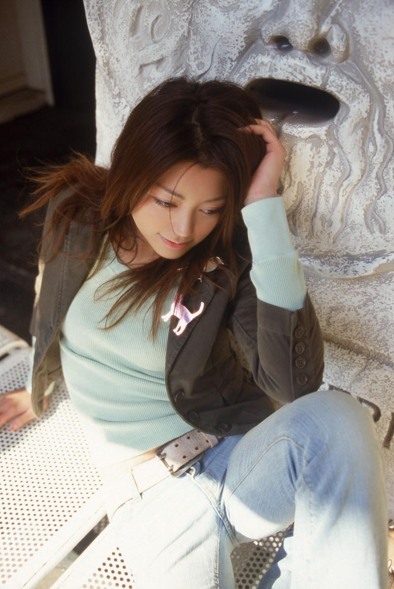【綺麗なお姉さん。】 女優 松本莉緒 画像