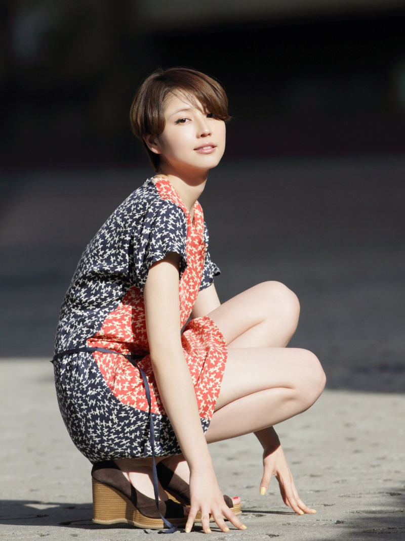 【綺麗なお姉さん。】 女優 長澤まさみ 写真