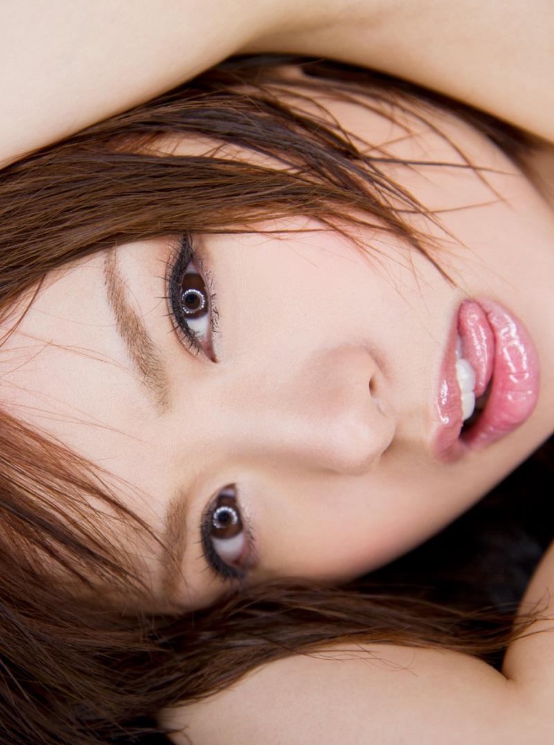 【綺麗なお姉さん。】 AV女優 星美りか 画像