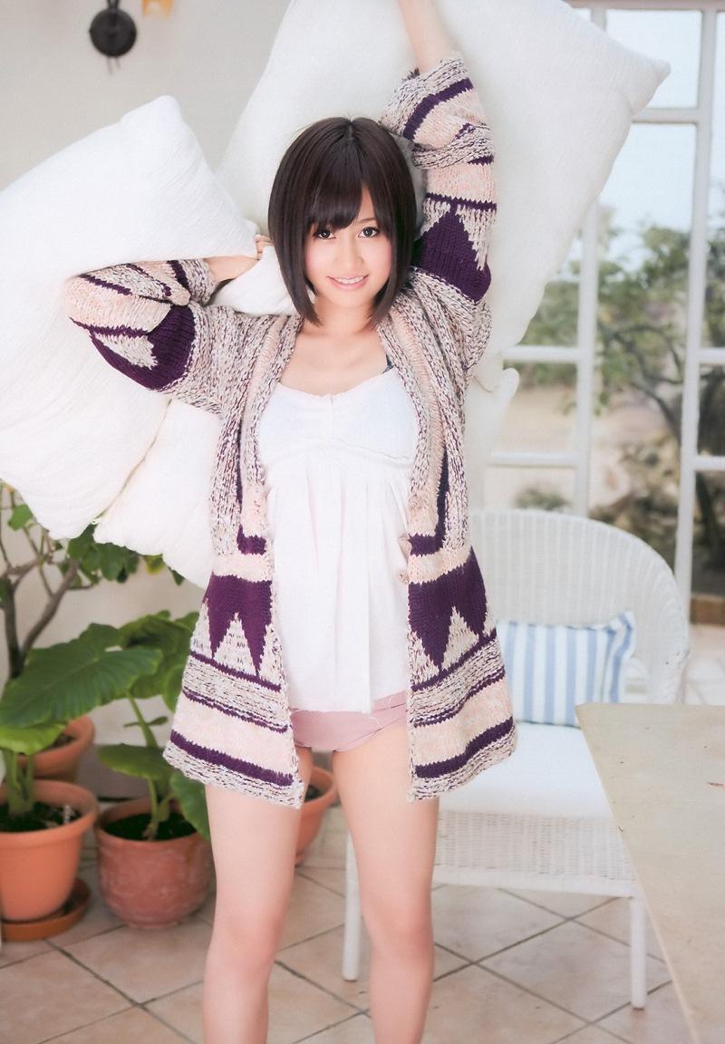 【綺麗なお姉さん。】 アイドル 前田敦子 写真