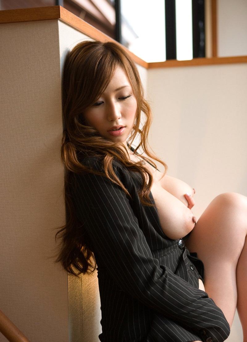 【綺麗なお姉さん。】 AV女優 佐山愛 画像