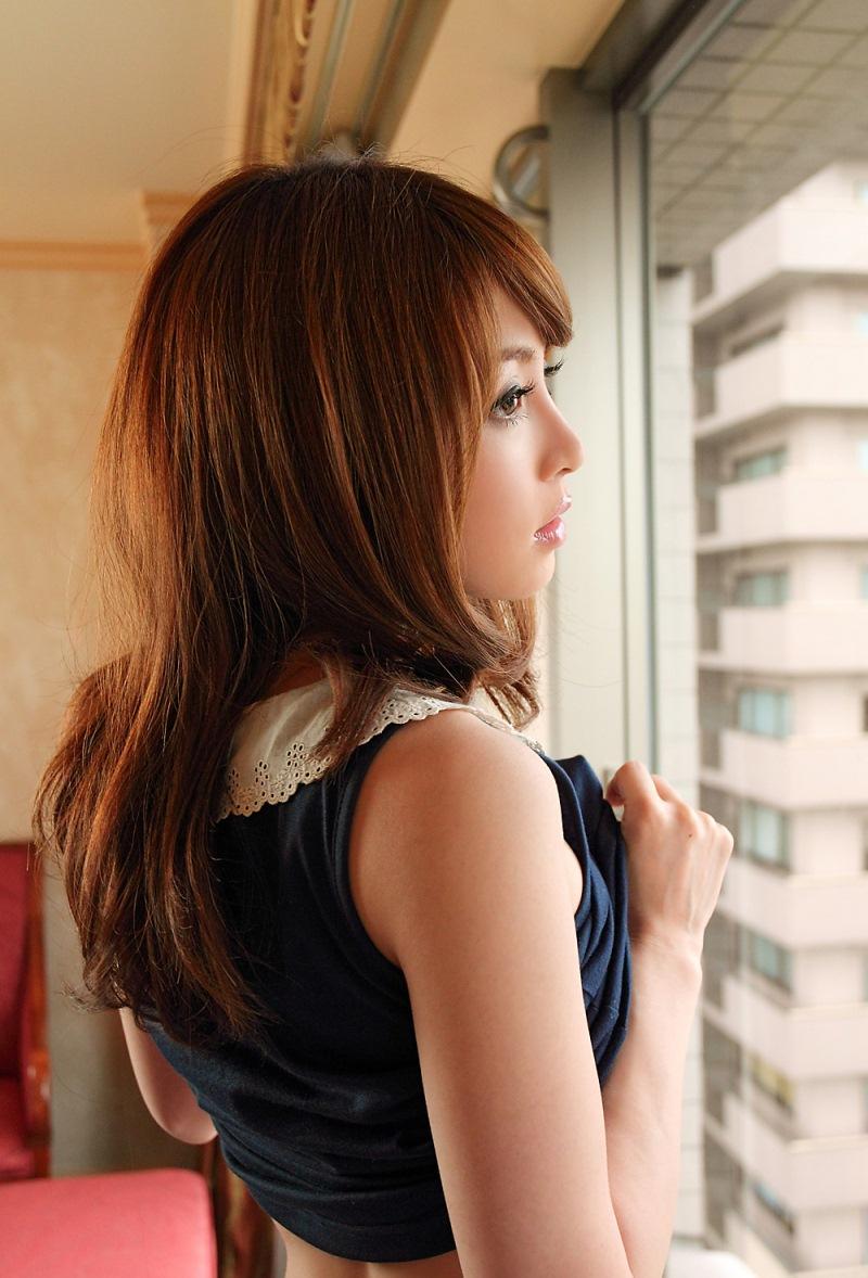 【綺麗なお姉さん。綺麗なお姉さん。~きれいなお姉さんのグラビア写真集~】 AV女優 大橋未久 画像