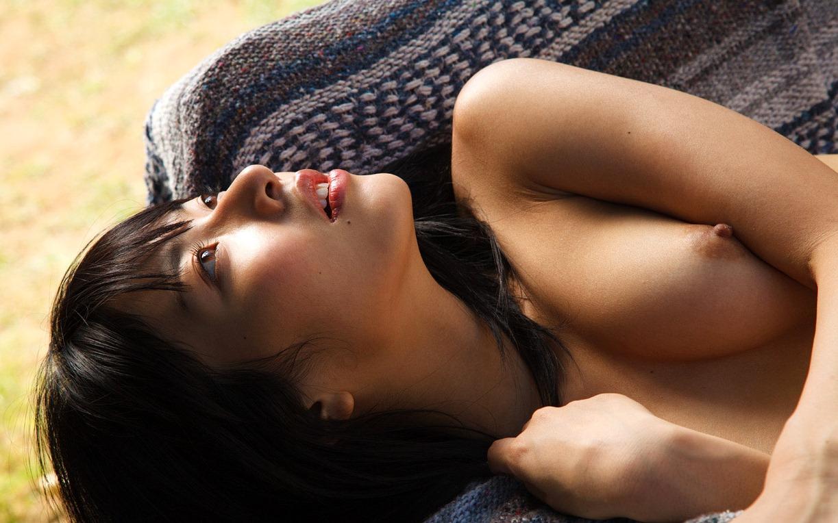 【綺麗なお姉さん。】 AV女優 由愛可奈 グラビア写真