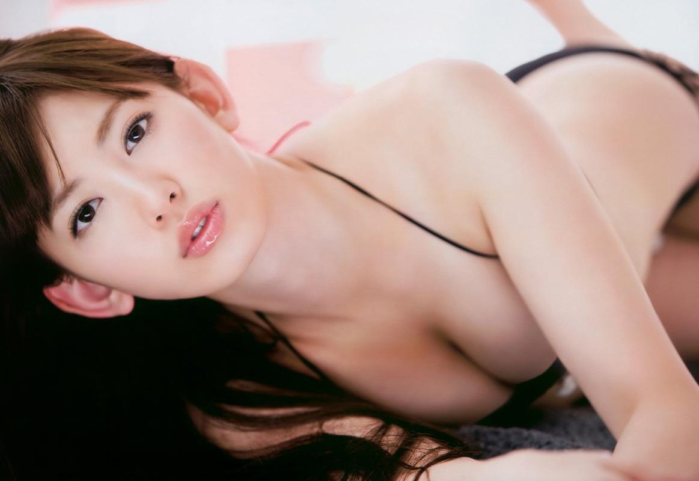 【綺麗なお姉さん。~きれいなお姉さんのグラビア写真集~】 アイドル 小嶋陽菜 画像