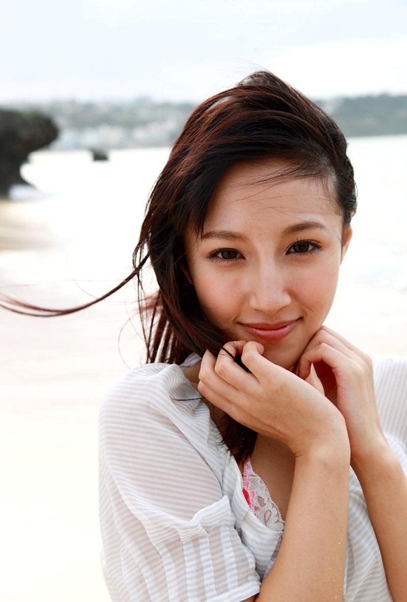 【No.1792】 海辺 / 青山ローラ